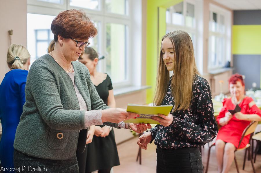 X Powiatowy Konkurs o 'Pióro Starosty' Nowodworek 21.02.2019-37