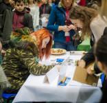 Targi Edukacji i Pracy w Tucholi 7.03.2019-12