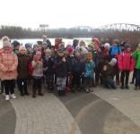 Uczniowie kiełpińskiej podstawówki zdominowali wojewódzki konkurs na grę planszową w Toruniu 03.2019 2