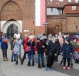 Uczniowie kiełpińskiej podstawówki zdominowali wojewódzki konkurs na grę planszową w Toruniu 03.2019 3