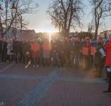 Wiec poparcia dla strajkujących nauczycieli Tuchola 15.04.2019-5