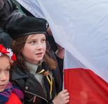 Święto Flagi Tuchola 02.05.2019 fot. Andrzej Drelich-22