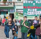 Dzieńwalki z dyskryminacją osób niepełnosprawni 6.05.2019 fot. Andrzej Drelich-6