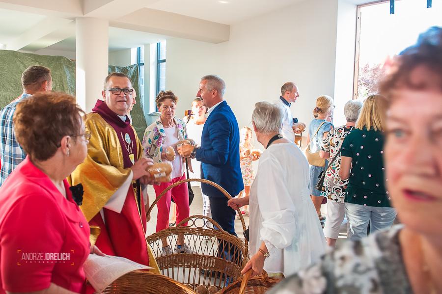 Święto św. Małgorzaty Tuchola Rudzki Most 20.07.2019-20