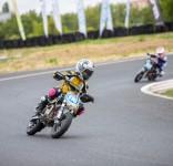 Tosia na Pucharze Polski Pit Bike SM 2019 w Radomiu 5.07.2019 46