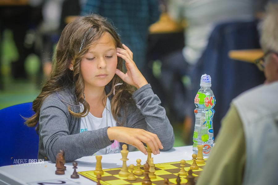 Turniej szachowy o Puchar Borów Tucholskich OSiR Tuchola 6.07.2019-8