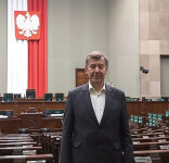 Jan Szopiński poseł SLD