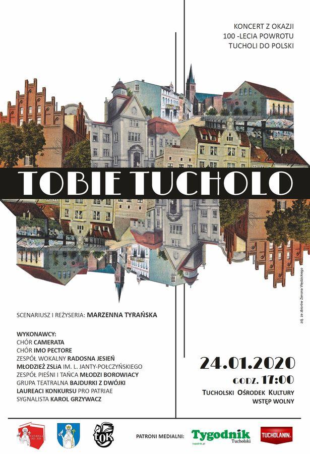 Plakat_Tobie Tucholi