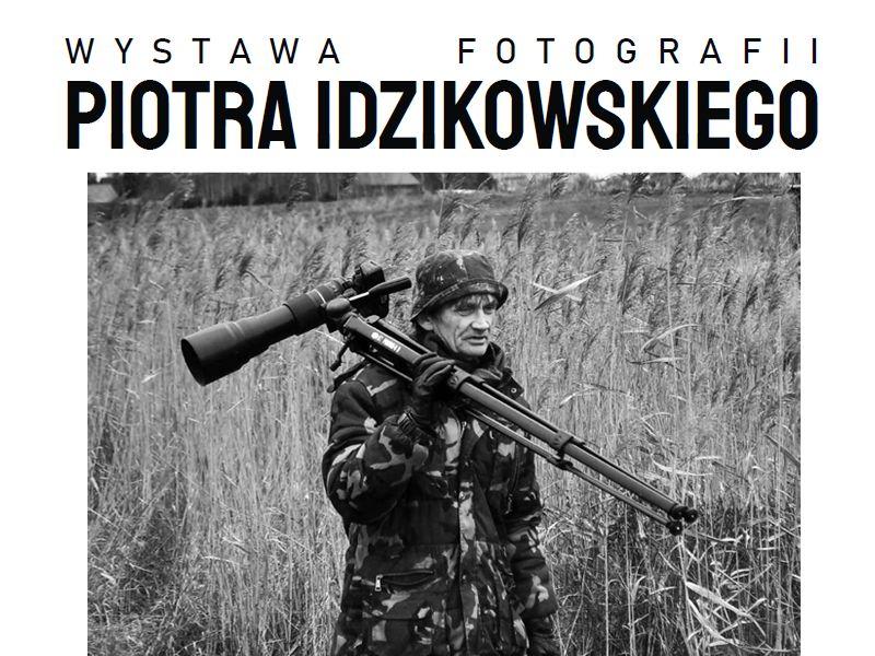 Slider_Wystawa Piotr Idzikowski