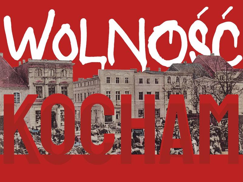 Wolność kocham - koncert TOK Tuchola 23.01.2020