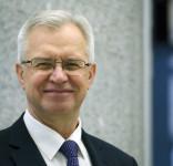 prezes zarządu Państwowego Funduszu Rehabilitacji Krzysztof Michałkiewicz
