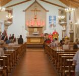 Święto patroni Tucholi św. Małgorzata 20.07.2020-1