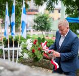 Święto patroni Tucholi św. Małgorzata 20.07.2020-12