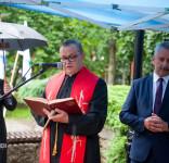 Święto patroni Tucholi św. Małgorzata 20.07.2020-15