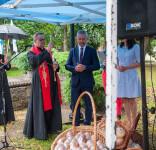 Święto patroni Tucholi św. Małgorzata 20.07.2020-16