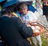 Święto patroni Tucholi św. Małgorzata 20.07.2020-17