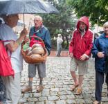 Święto patroni Tucholi św. Małgorzata 20.07.2020-18
