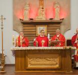 Święto patroni Tucholi św. Małgorzata 20.07.2020-2