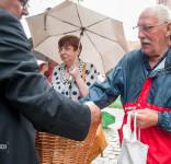 Święto patroni Tucholi św. Małgorzata 20.07.2020-20