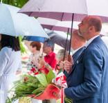 Święto patroni Tucholi św. Małgorzata 20.07.2020-7