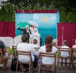 Teatr w Małym Mieście Tuchola Park Zamkowy 24.07.2020-1