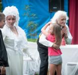 Teatr w Małym Mieście Tuchola Park Zamkowy 24.07.2020-30
