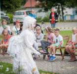 Teatr w Małym Mieście Tuchola Park Zamkowy 24.07.2020-4
