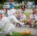 Teatr w Małym Mieście Tuchola Park Zamkowy 24.07.2020-5