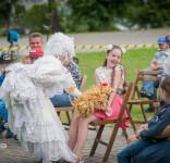 Teatr w Małym Mieście Tuchola Park Zamkowy 24.07.2020-6