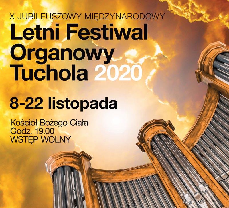 X LFO Tuchola plakat 1