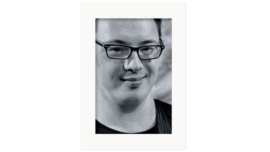 Daniel-portret